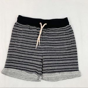 Sovereign Code boy's 6 striped pull on shorts